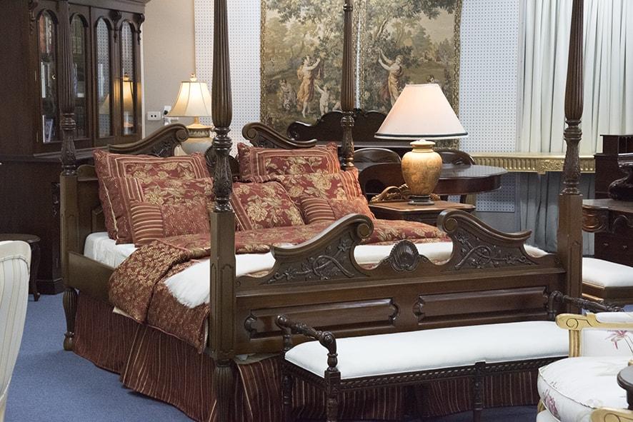 Custom Furniture Finishes Antique Restoration