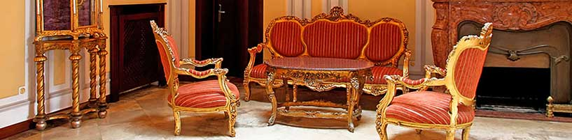 French Provincial Furniture Mahogany By Hand Melbourne